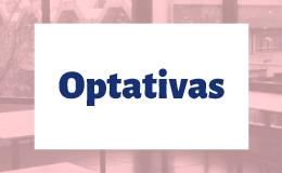 Ya se encuentra publicada la oferta de Optativas del 2° semestre