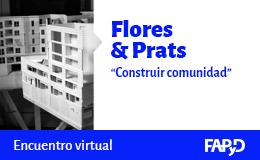Encuentro virtual con Flores & Prats
