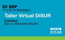 Taller Virtual DiSur 2020