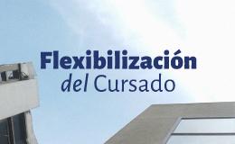 Flexibilización del cursado