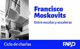 Charla abierta con Francisco Moskovits