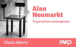 Charla abierta de Alan Neumarkt