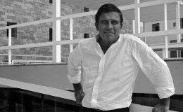 Campo Baeza recibirá el título de Doctor Honoris Causa de la UNR
