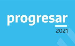 Becas Progresar 2021