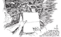Conversaciones de dibujo con Nicolás Verdejo (Chile)