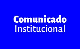 Comunicado<br/>Consejo Directivo FAPyD