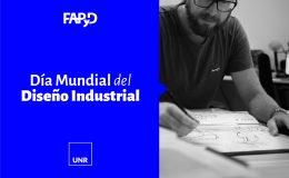 Hoy se celebra en todo el mundo el Día del Diseño Industrial