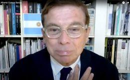 Alberto Campo Baeza, Doctor Honoris Causa de la UNR