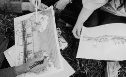 Nueva cohorte de la Maestría en Arquitectura del Paisaje