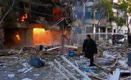 La seguridad edilicia en Rosario a 8 años de la explosión de calle Salta