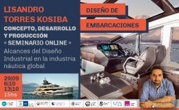 Seminario sobre Diseño de Embarcaciones